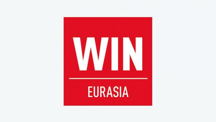 WIN Eurasia Fuarı 18 – 21 Haziran 2020'ye Ertelendi!