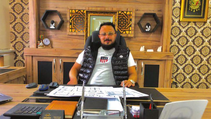 Emas Makara Ambalaj İmalat San. Ltd. Şti. Yönetim Kurulu Başkanı Adnan BİLGİÇ; Doğru Girişimci Hayalperest Değil, İşini Doğru Yapandır.