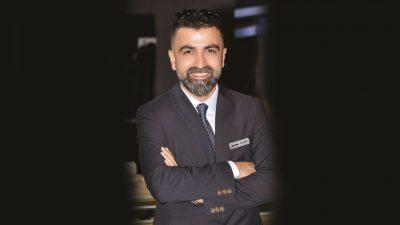 Enver AYKUT Rekoma Fabrika Müdürü; Compound Makineleri Üretimde Sektörün Yeni Aktörü; rekoma