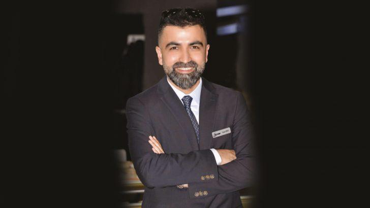 Enver AYKUT Fabrika Müdürü / Factory Manager ALMAK ATEŞ MAKİNA SAN. ve TİC. A.Ş.