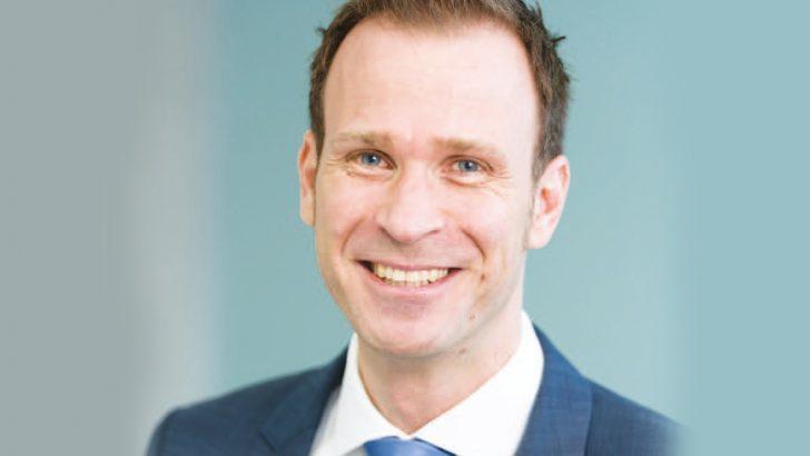 Frank Hörtnagl, LAPP'ta ÖLFLEX SERVO Ürün Müdürü; LAPP Gerçekten çok yönlü bir servo kablosu