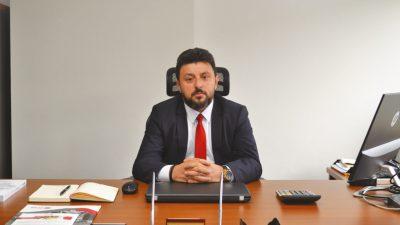"""Erse Kablo Yurtiçi Satış Müdürü Mehmet Güven: """"Erse Kablo, Müşteri Memnuniyetine Gösterdiği Önemi ISO 10002 Belgesi ile Tescilledi"""""""