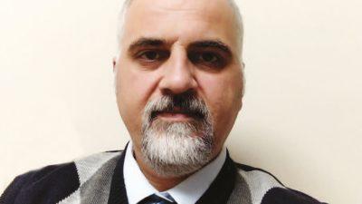Selçuk Erkılıç NKS Kablo Pazarlama Müdürü; NKS KABLO' da görev değişimi…