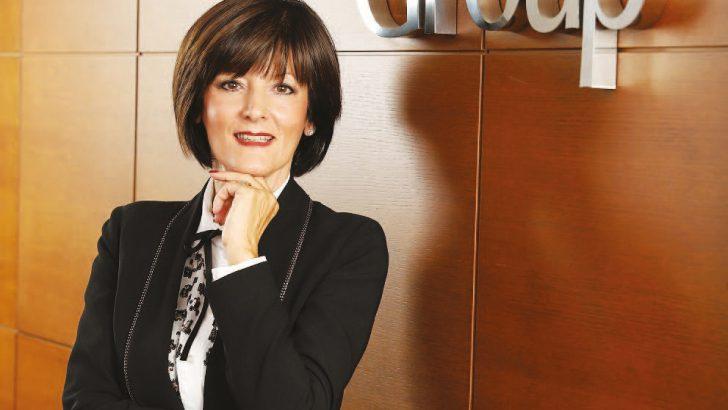 Türk Prysmian Kablo'nun CEO'su Cinzia Farisè; Sancaktepe Sahra Hastanesi'nin Kabloları Türk Prysmian Kablo'dan