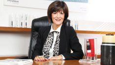 Türk Prysmian Kablo CEO'su Cinzia Farisè; Türk Prysmian Kablo sektörünün ilk COVID-19 Güvenli Üretim Belgesi'ni aldı