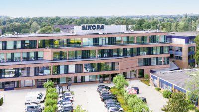 Kalite kontrol, proses optimizasyonu ve maliyet tasarrufu SIKORA