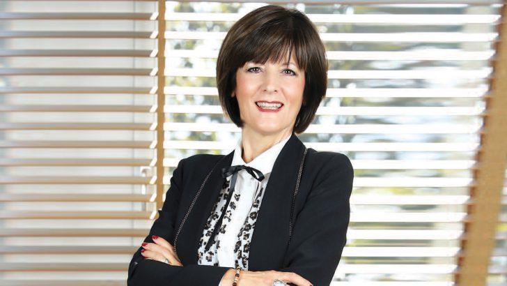 Türk Prysmian Kablo CEO'su Cinzia Farisè; Türk Prysmian Kablo dijitalleşiyor