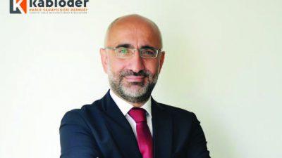 Faik Kürkçü – KABLODER Başkanı; Covid-19 Salgınının Sektördeki Etkileri