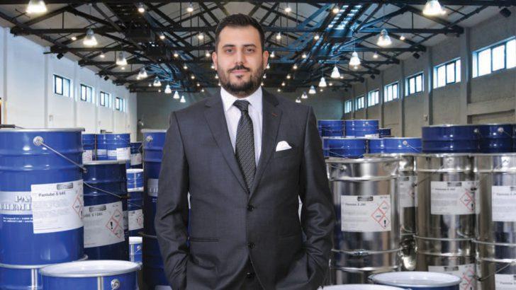 PAN CHEMICALS BOSPHORUS, Gerçekleştirdiği İhracatlarla Türkiye Ekonomisine Cansuyu Katmaya Devam Ediyor.