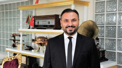 Elcab Kablo A.Ş Yönetim Kurulu Başkanı Nejdet Tıskaoğlu