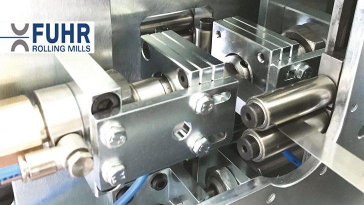 FUHR hat içi ölçüm sistemi F-MAS 5.0 ile kalite kontrol Entegre ölçüm sistemi analizi (MSA) ile