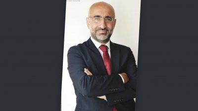 """Faik Kürkçü Kabloder Dernek Başkanı; KABLODER """"ÖNCE GÜVENLİK"""" SLOGANIYLA, KABLOLARLA SAVAŞA DEVAM EDİYOR"""