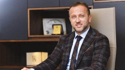 Fırat Bekiroğlu Trio Kablo Yönetim Kurulu Başkanı; Türkiye'den Dünyaya gerçek kaliteyi üretiyoruz. Siz Trio Kablo ile nerede karşılaştınız