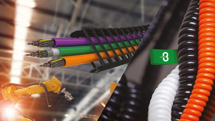 Baran Kablo İnovasyon Devrim'ini gerçekleştiriyor…