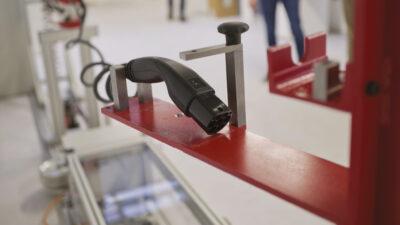 Teknoloji uzmanlığının genişletilmesi LAPP Mobility GmbH kendi test merkezini açıyor