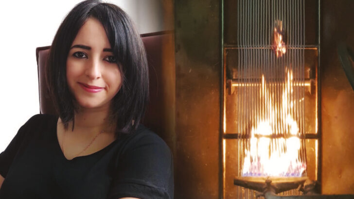 """Efectis Era Avrasya Satış Müdürü Pınar Keskioğlu: """"Efectis Era Avrasya, kabloların test ve belgelendirmesinde geniş coğrafyaya yayılmış bir müşteri portföyüne sahiptir."""""""