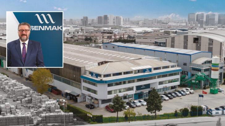 Ar-Ge odaklı üretim Şenmak'ı Avrupa ligine taşıdı